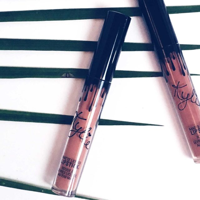 Friday Five  |  Favorite Lipsticks