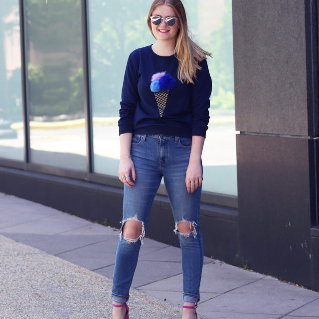Trend Tuesday  |  Eccentric Sweaters