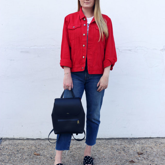 Trend Tuesday  |  Red Hot
