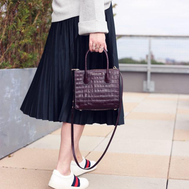 Accessory Report  |  30 Favorite Handbags for Fall