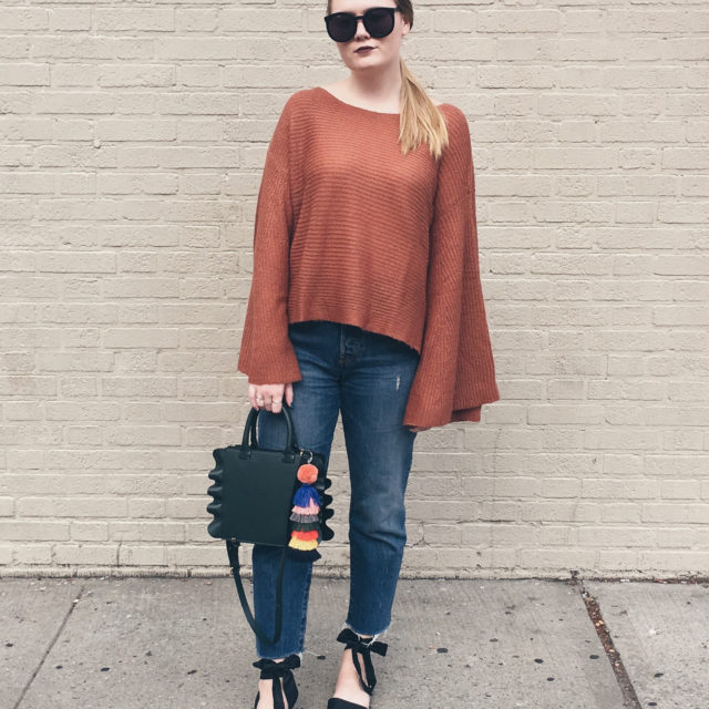 Trend Tuesday  |  5 Favorite Statement Sleeves