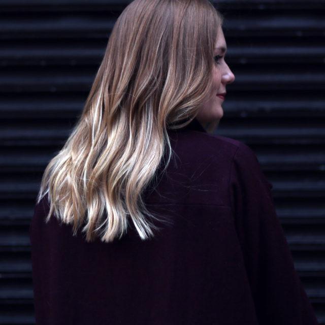 Beauty Briefing | My Balayage/Ombré Hair