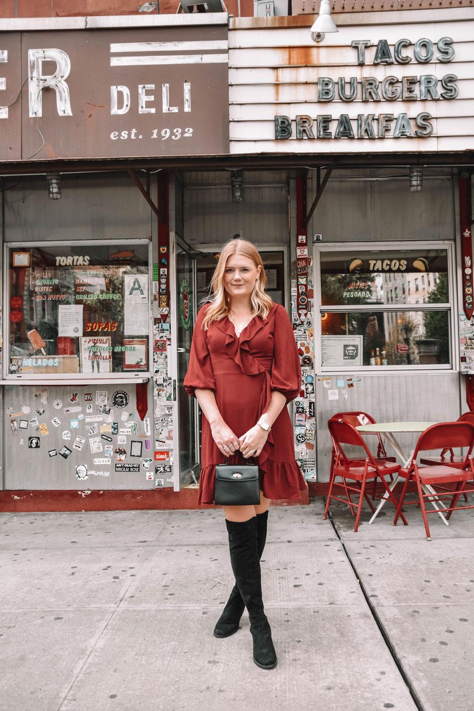 NYC Dating blog